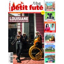 Petit Futé Mag n°57 - Printemps 2019