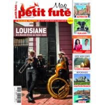 Petit Futé Mag n°57 - Printemps 2019 - Le guide numérique