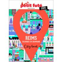 Reims 2020 - Le guide numérique
