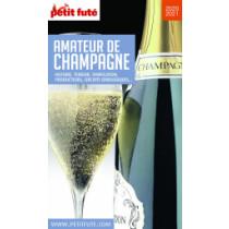AMATEUR DE CHAMPAGNE 2020/2021 - Le guide numérique