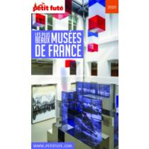 LES PLUS BEAUX MUSÉES 2020 - Le guide numérique
