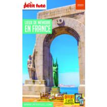 LIEUX DE MÉMOIRE EN FRANCE 2020