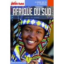 AFRIQUE DU SUD 2020 - Le guide numérique
