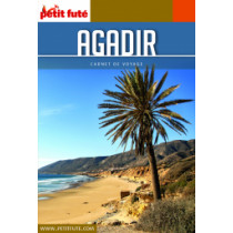 AGADIR 2020 - Le guide numérique