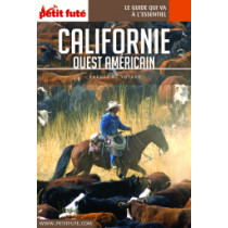 CALIFORNIE OUEST AMÉRICAIN 2020 - Le guide numérique
