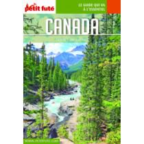CANADA 2020 - Le guide numérique