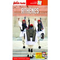 ATHÈNES 2020/2021
