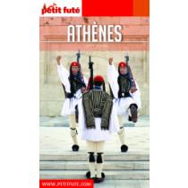ATHÈNES 2020/2021 - Le guide numérique