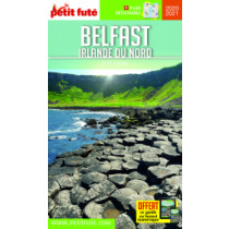 BELFAST - IRLANDE DU NORD 2020/2021