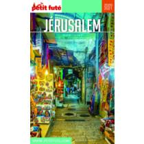 JÉRUSALEM 2020/2021 - Le guide numérique