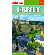 LUXEMBOURG 2020 - Le guide numérique