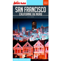 SAN FRANCISCO 2020 - Le guide numérique