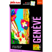 GENÈVE CITY TRIP 2020/2021