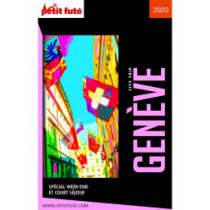 GENÈVE CITY TRIP 2020/2021 - Le guide numérique