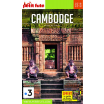 CAMBODGE 2020/2021
