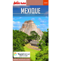 MEXIQUE 2020 - Le guide numérique