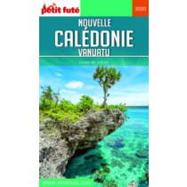 NOUVELLE CALÉDONIE 2020 - Le guide numérique
