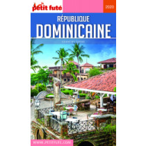 RÉPUBLIQUE DOMINICAINE 2020 - Le guide numérique