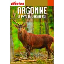 ARGONNE 2021/2022 - Le guide numérique