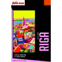 RIGA CITY TRIP 2020 - Le guide numérique