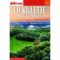 LA VILLETTE ET LE NORD-EST PARISIEN 2020 - Le guide numérique
