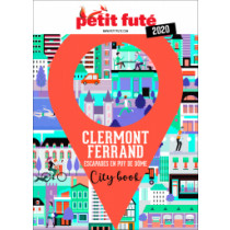 CLERMONT-FERRAND 2020 - Le guide numérique
