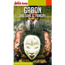 GABON / SAO TOME ET PRINCIPE 2020/2021 - Le guide numérique