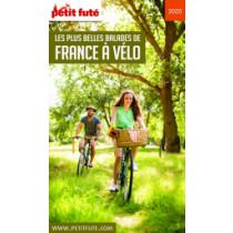 LES PLUS BELLES BALADES DE FRANCE À VÉLO 2020 - Le guide numérique
