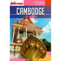 CAMBODGE 2020 - Le guide numérique