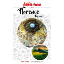 FLORENCE - TOSCANE 2020 - Le guide numérique