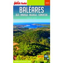 BALÉARES / IBIZA-MINORQUE-MAJORQUE-FORMENTERA 2020