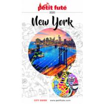 NEW YORK 2020 - Le guide numérique