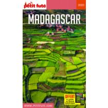 MADAGASCAR 2020/2021