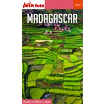 MADAGASCAR 2020/2021 - Le guide numérique