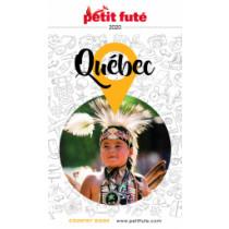 QUÉBEC 2020 - Le guide numérique
