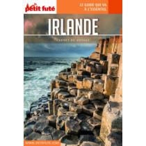 IRLANDE 2020 - Le guide numérique