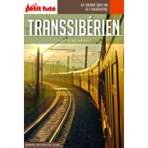 TRANSSIBÉRIEN 2020/2021 - Le guide numérique