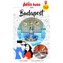 BUDAPEST 2020