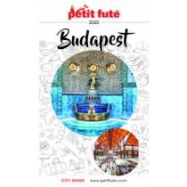 BUDAPEST 2020 - Le guide numérique