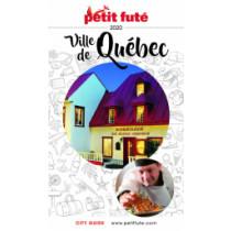 QUÉBEC VILLE 2020 - Le guide numérique