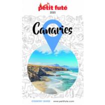 CANARIES 2020 - Le guide numérique
