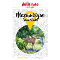 MOZAMBIQUE / ESWATINI 2020/2021