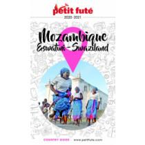 MOZAMBIQUE / ESWATINI 2020/2021 - Le guide numérique