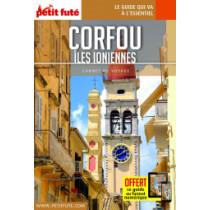 CORFOU / ILES IONIENNES 2020