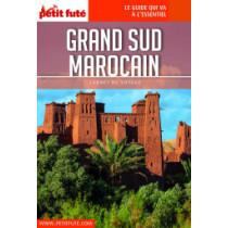GRAND SUD MAROCAIN 2020/2021 - Le guide numérique