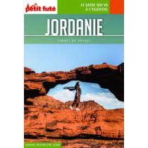 JORDANIE 2020 - Le guide numérique