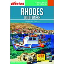 RHODES / DODÉCANÈSE 2020