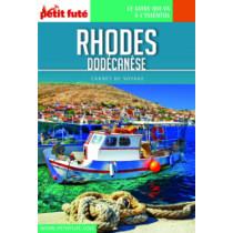 RHODES / DODÉCANÈSE 2020 - Le guide numérique