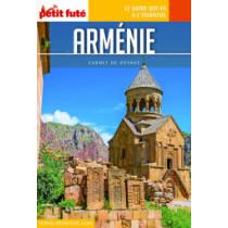 ARMÉNIE 2020 - Le guide numérique