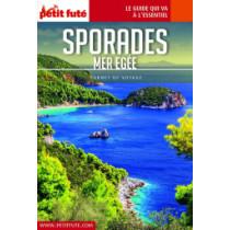 SPORADES – NORD EGÉE 2020/2021 - Le guide numérique